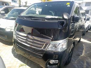 Nissan Caravan New Shape   Buses & Microbuses for sale in Mombasa, Tudor