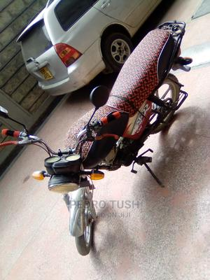 TVS Apache 180 RTR 2014 Red | Motorcycles & Scooters for sale in Kajiado, Kitengela