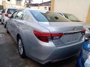 Toyota Mark X 2014 Silver | Cars for sale in Mombasa, Kizingo