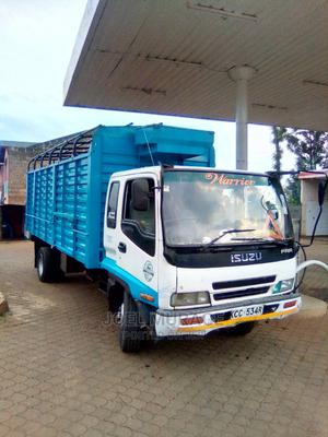 Isuzu Frr Local | Trucks & Trailers for sale in Embu, Mbeti North