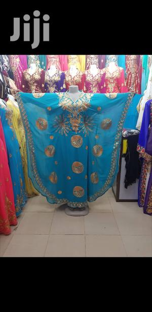 Arabian Kaftans Available