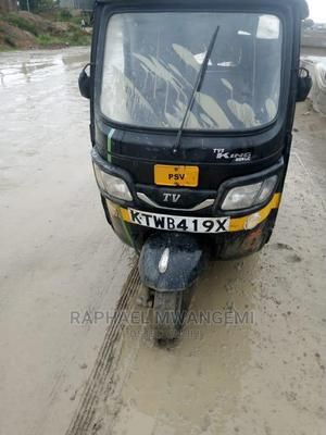 TVS Apache 180 RTR 2017 Black | Motorcycles & Scooters for sale in Mombasa, Changamwe