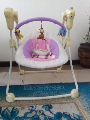 Electric Baby Swing | Children's Gear & Safety for sale in Nairobi, Kileleshwa