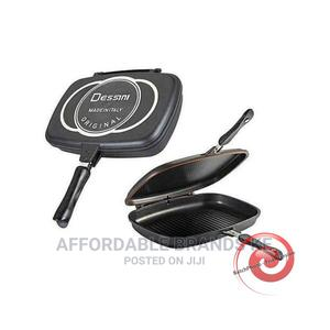 Dessini Double Grill Pan 40CM | Kitchen & Dining for sale in Nairobi, Nairobi Central