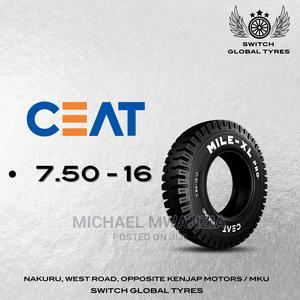 Trucks Tyres Available in Nakuru | Vehicle Parts & Accessories for sale in Nakuru, Nakuru Town East
