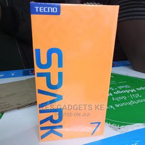 New Tecno Spark 7 64 GB Other   Mobile Phones for sale in Nairobi, Nairobi Central