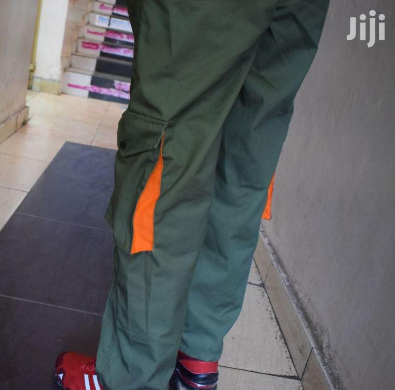 Cargo Overall | Safety Equipment for sale in Nairobi Central, Nairobi, Kenya