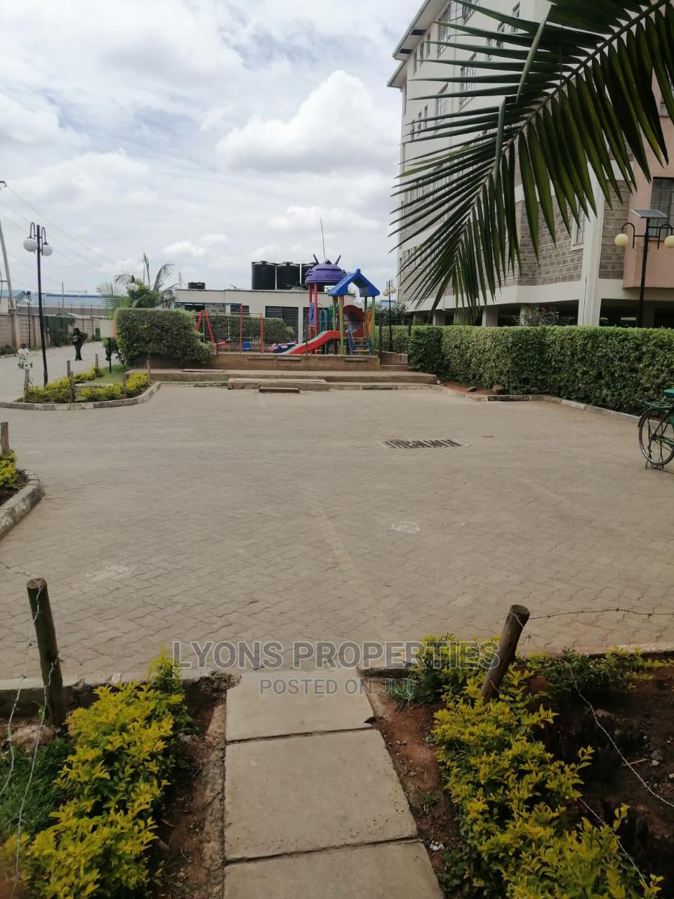 3bdrm Shared Apartment in Syokimau for rent
