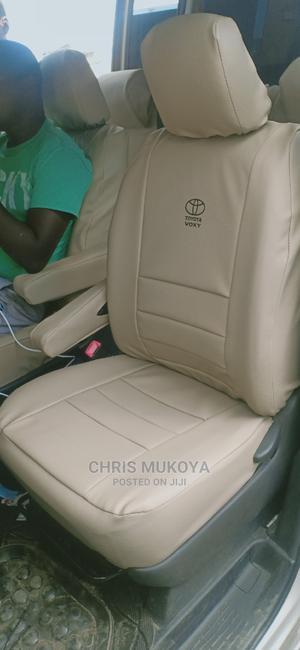 Medina Car Seat Covers   Vehicle Parts & Accessories for sale in Nairobi, Utawala