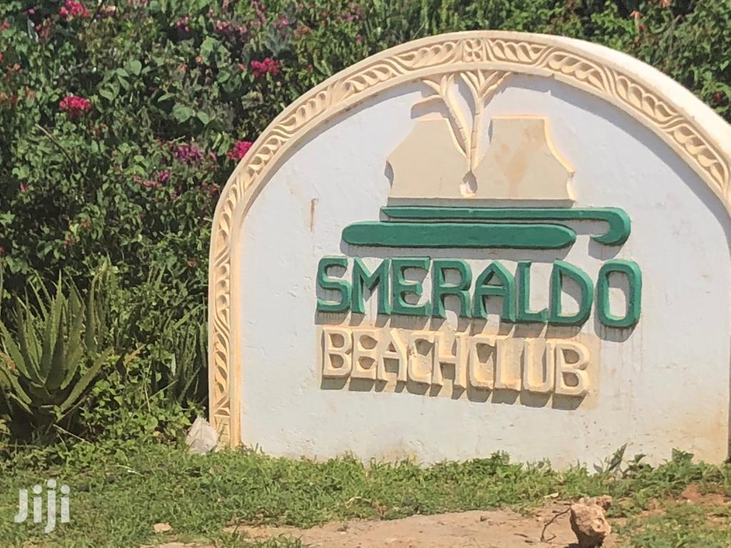 Archive: 3rd Row Beach Plot For Sale
