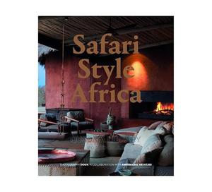 Safari Style Africa by Meintjes   Books & Games for sale in Kajiado, Ngong