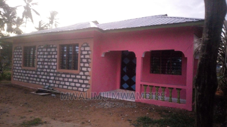 2bdrm House in Watamu for Sale