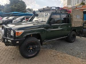 Toyota Land Cruiser 2013 Green | Cars for sale in Nairobi, Nairobi Central