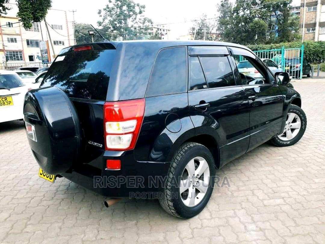 Suzuki Escudo 2009 Black | Cars for sale in Umoja, Nairobi, Kenya