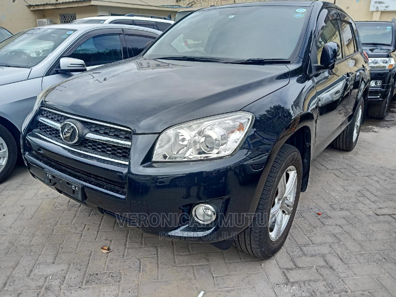 Toyota RAV4 2014 Gray | Cars for sale in Tononoka, Mombasa, Kenya