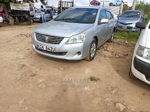 Toyota Premio 2010 Silver | Cars for sale in Nairobi, Ridgeways