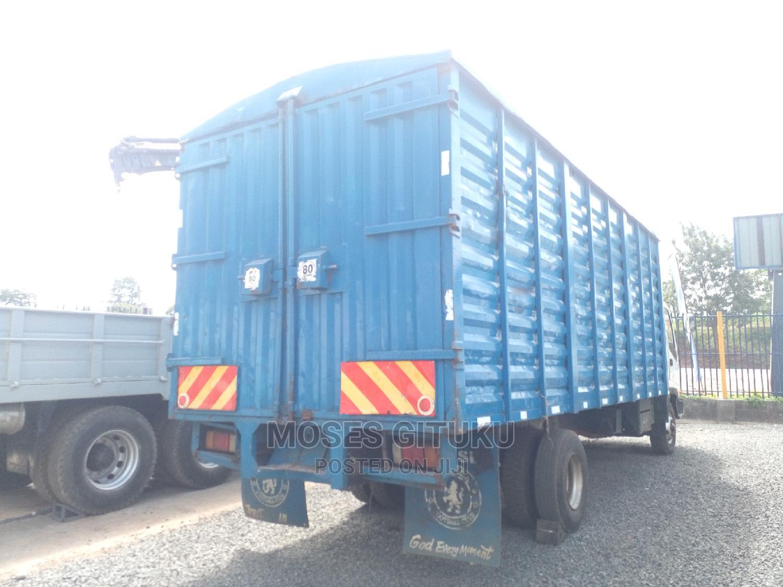 Isuzu Frr 2016.   Trucks & Trailers for sale in Ruiru, Kiambu, Kenya