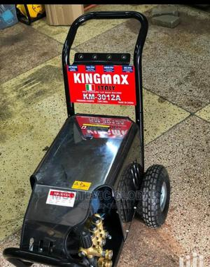 Kingmax 4400PSI Commercial Car Wash Machine | Vehicle Parts & Accessories for sale in Nairobi, Nairobi Central