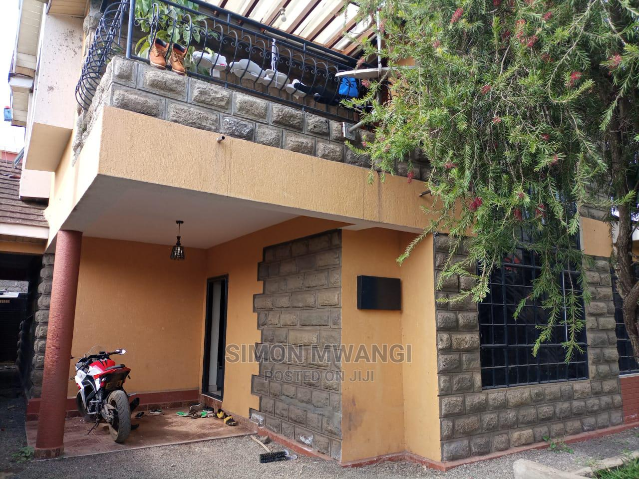 4bdrm Maisonette in Membley for Rent | Houses & Apartments For Rent for sale in Membley Estate, Ruiru, Kenya