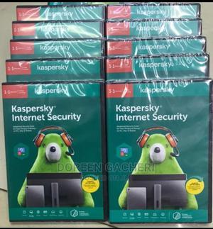 Kaspersky Internet Security | Software for sale in Nairobi, Nairobi Central