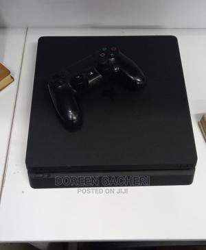 Used Ps4 Slim 500gb | Video Game Consoles for sale in Nairobi, Nairobi Central