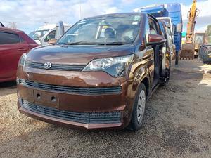Toyota Spade 2014 Brown | Cars for sale in Nairobi, Ridgeways