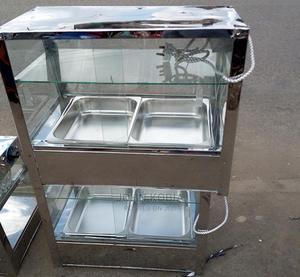 Chips Warmer   Restaurant & Catering Equipment for sale in Nairobi, Nairobi Central