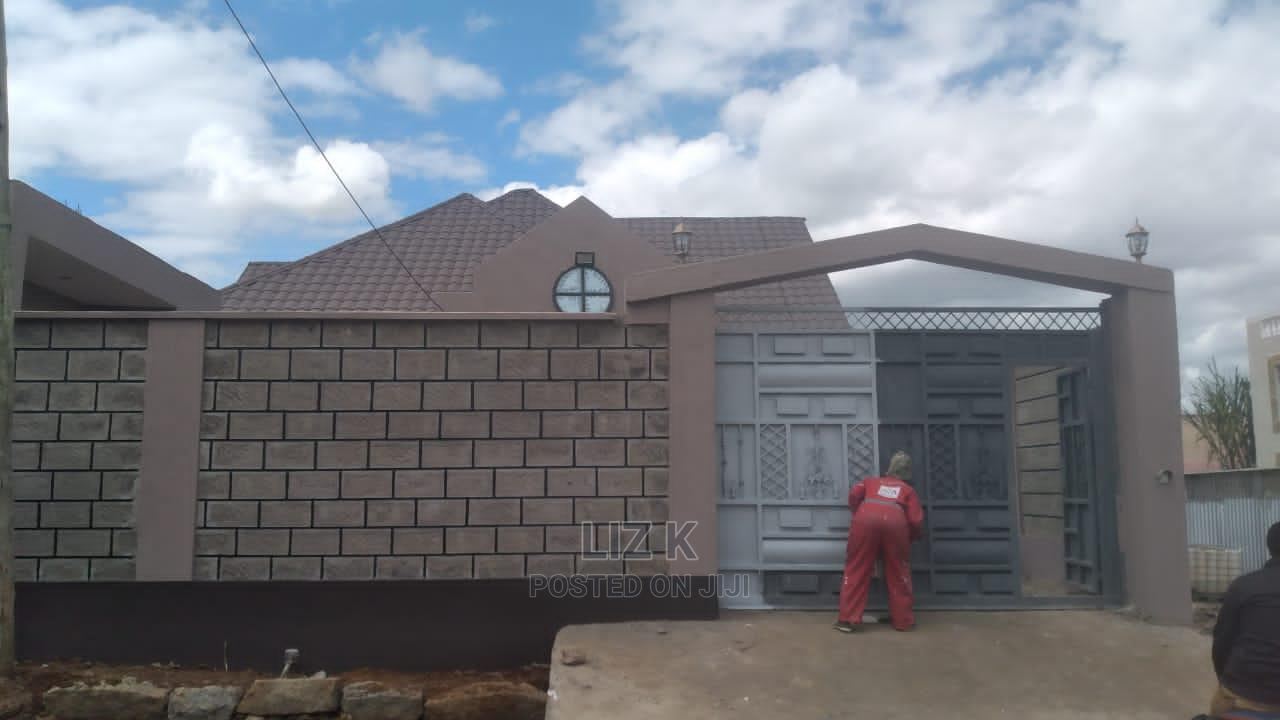 3bdrm Bungalow in Kenyatta Rd for Sale | Houses & Apartments For Sale for sale in Kenyatta Road / Theta , Juja, Kenya
