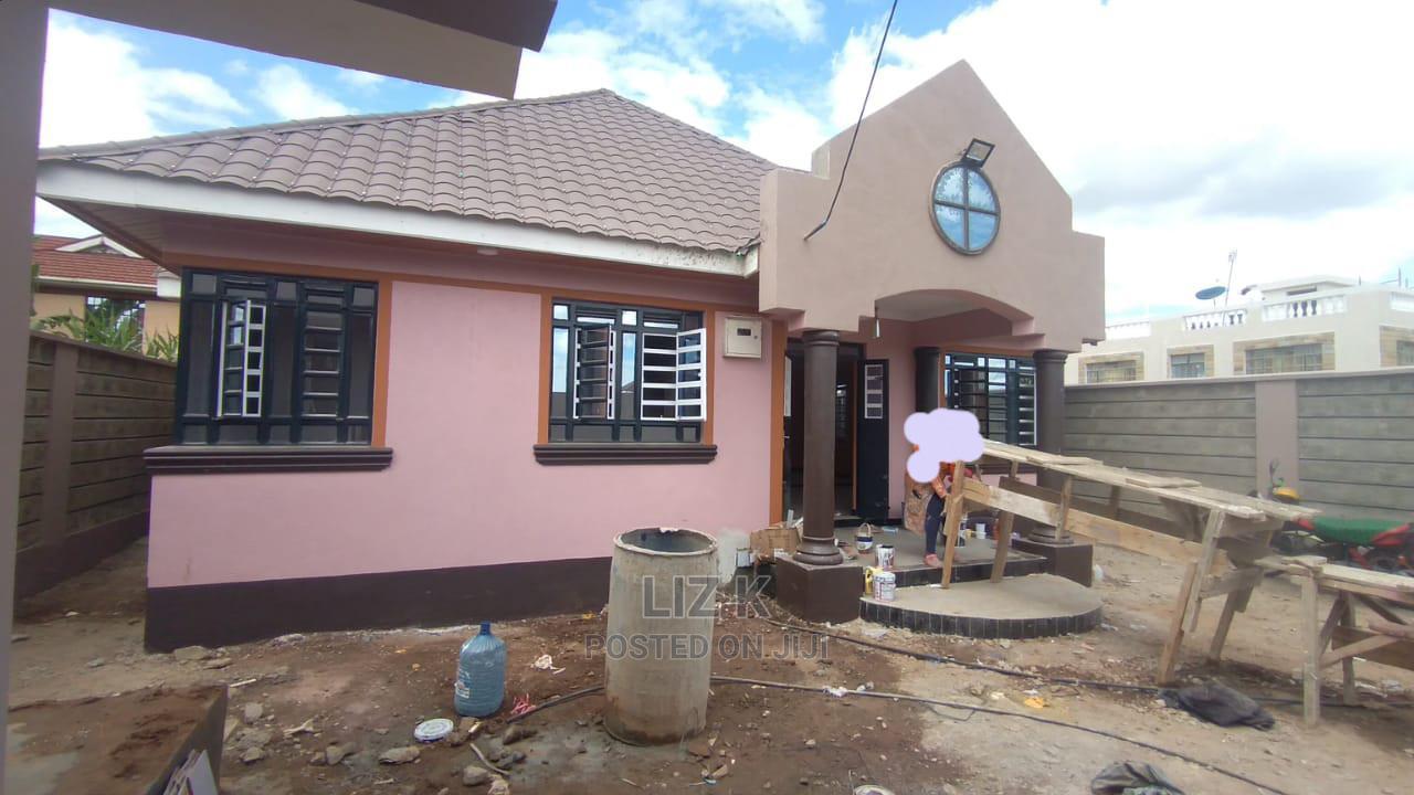 3bdrm Bungalow in Kenyatta Rd for Sale