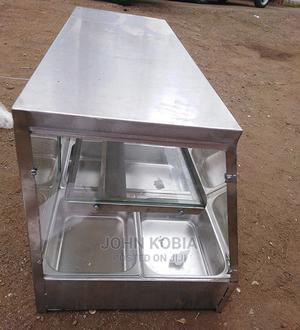 Electric Chips/Food Warmer   Restaurant & Catering Equipment for sale in Nairobi, Nairobi Central