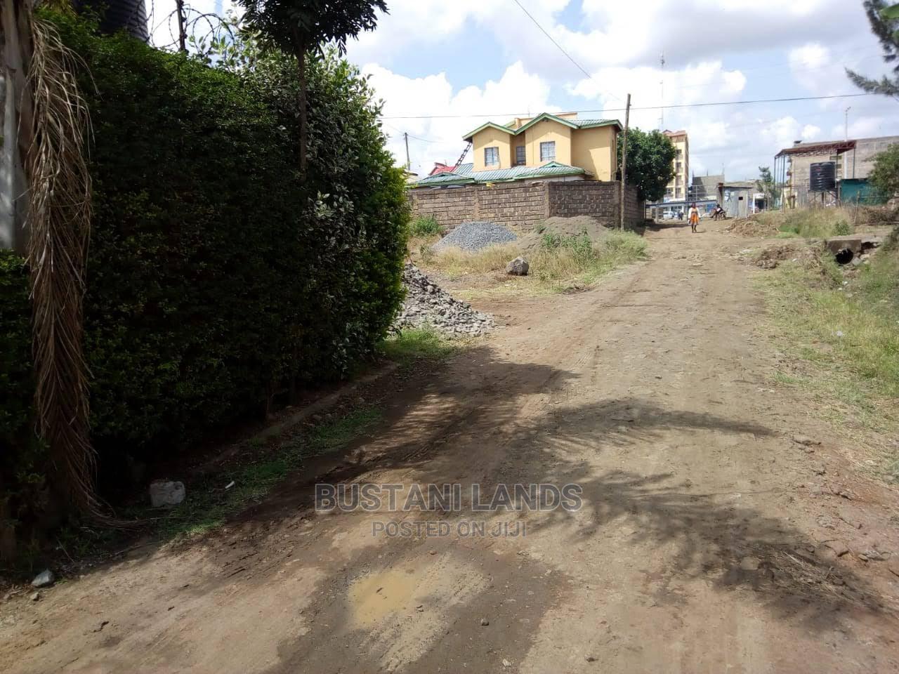 4bdrm Maisonette in Membley Estate for Sale   Houses & Apartments For Sale for sale in Membley Estate, Ruiru, Kenya