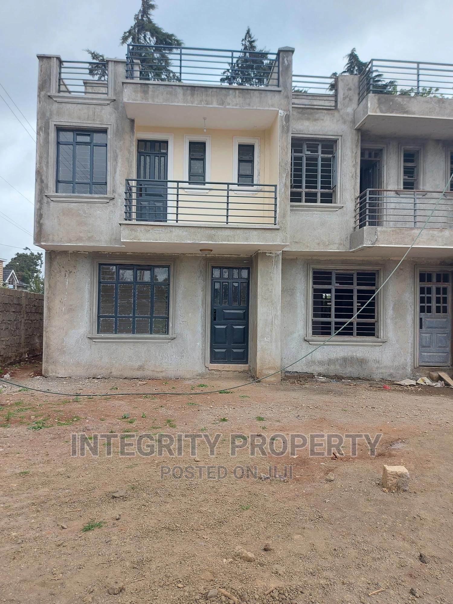 3bdrm Townhouse in Ngong Kibiku for Sale