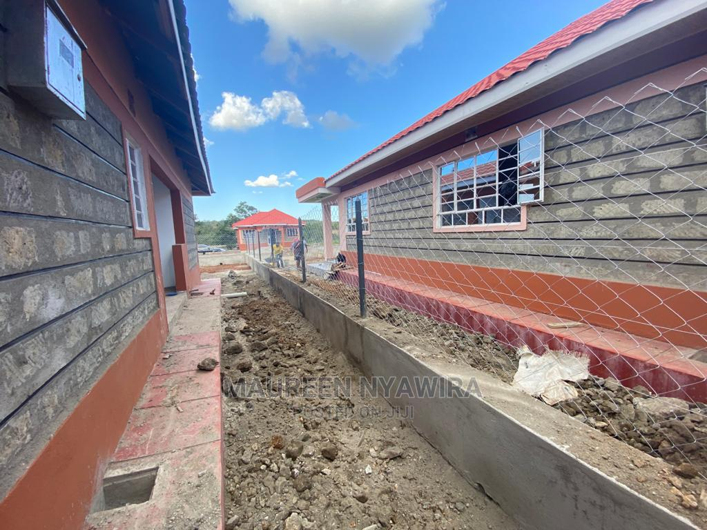 3bdrm Bungalow in Adams Park Estates, Witethie for Sale | Houses & Apartments For Sale for sale in Witethie, Juja, Kenya
