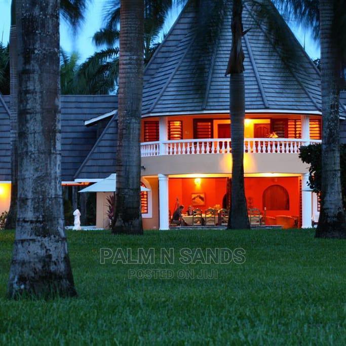 Furnished 6bdrm Mansion in Ukunda for Sale