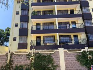 Two Bedroom Furnished Apartments for Rent Price Per Night | Short Let for sale in Westlands, Spring Valley