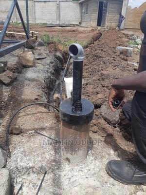 Supply, Install and Repair Water Pumps | Building & Trades Services for sale in Nairobi, Nairobi Central