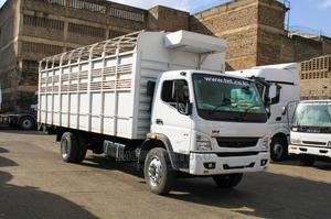 Mitsubishi FI 2019 White | Trucks & Trailers for sale in Kiambu, Ruiru