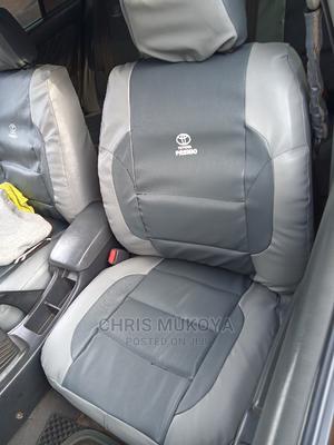 Jarib Car Seat Covers   Vehicle Parts & Accessories for sale in Nairobi, Utawala