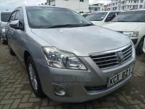 Toyota Premio 2013 Silver | Cars for sale in Mombasa, Ganjoni