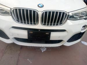 BMW X4 2015 White   Cars for sale in Mombasa, Tudor