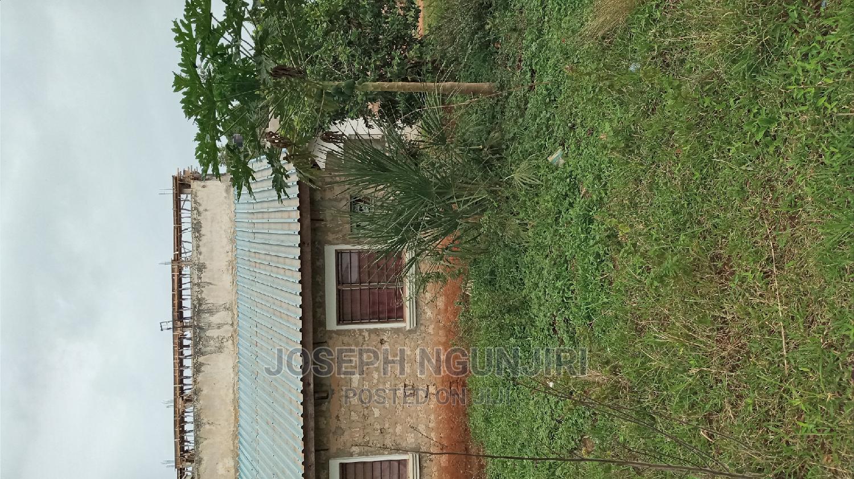3bdrm Mansion in Mwavitswa, Mtwapa for Sale