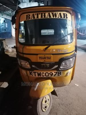 TVS Apache 180 RTR 2020 Yellow | Motorcycles & Scooters for sale in Mombasa, Mvita