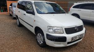 Toyota Succeed 2012 White   Cars for sale in Nairobi, Nairobi Central
