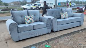 Modern 5 Seater   Furniture for sale in Nairobi, Kahawa