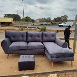Modern Corner Seat   Furniture for sale in Nairobi, Kahawa