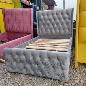 Modern Beds 4 by 6 | Furniture for sale in Nairobi, Kahawa