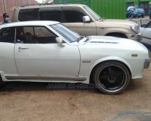Toyota Celica 1975 1600 Liftback White   Cars for sale in Nairobi, Kahawa