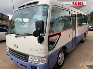 Toyota Coaster Diesel Auto Super Clean   Buses & Microbuses for sale in Nairobi, Parklands/Highridge