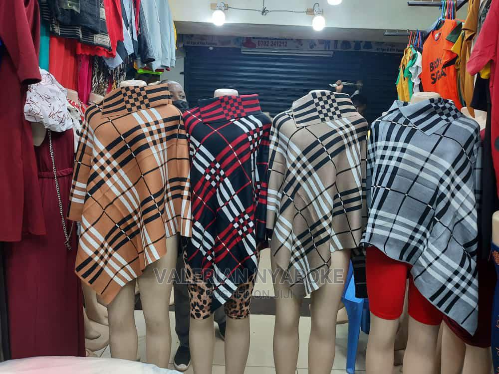 Ponchos Available   Clothing for sale in Nairobi Central, Nairobi, Kenya