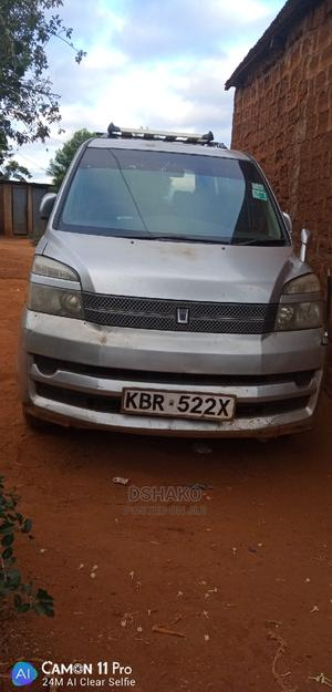 Toyota Voxy on Sale, Just Buy, Fuel and Drive | Buses & Microbuses for sale in Mombasa, Mombasa CBD